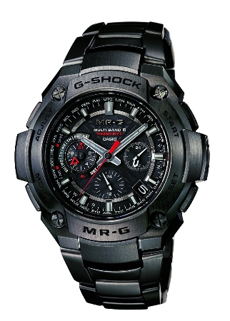 カシオ G-SHOCK MR-G MRG-8100B-1AJF