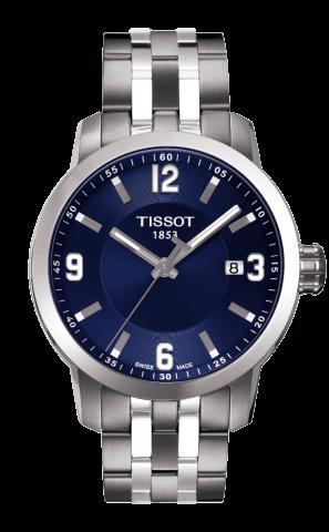 ティソ T-スポーツ PRC200 クオーツ T055.410.11.047.00