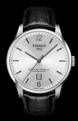 ティソ シュマン・ド・トゥレル T099.407.16.037.00