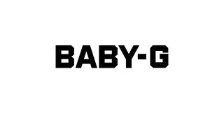BABY-G BABY-G