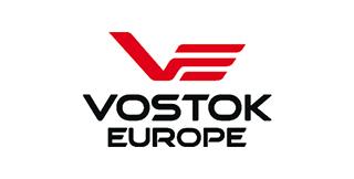 VOSTOK EUROPE ボストーク ヨーロッパ