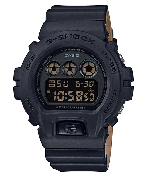 G-SHOCK SPECIAL COLOR DW-6900LU-1JF
