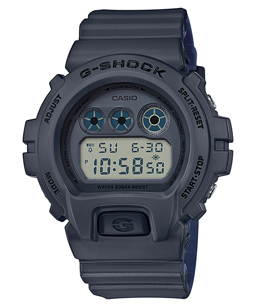 G-SHOCK SPECIAL COLOR DW-6900LU-8JF