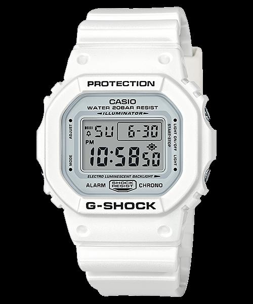 G-SHOCK DW-5600MW-7JF