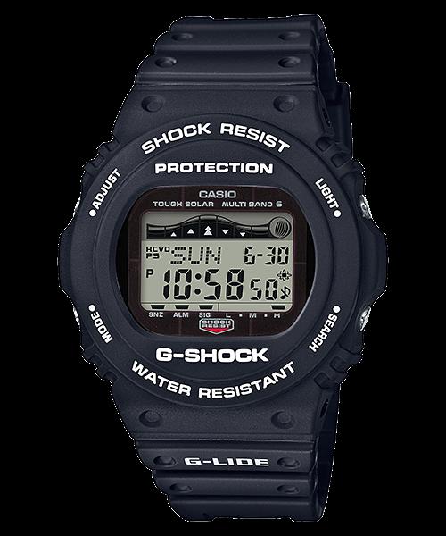 G-SHOCK G-LIDE タフソーラー電波 マルチバンド6 GWX-5700CS-1JF