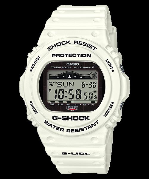 G-SHOCK G-LIDE タフソーラー電波 マルチバンド6 GWX-5700CS-7JF