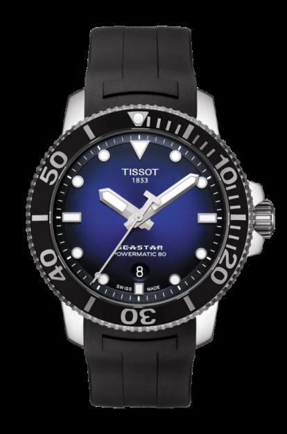 ティソ シースター1000 オートマチック T120.407.17.041.00
