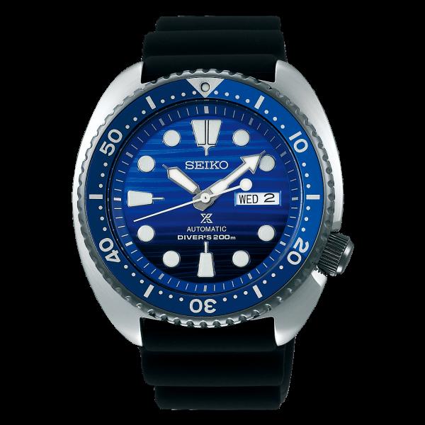 セイコー プロスペックス ダイバースキューバ メカニカル Save the Ocean SBDY021