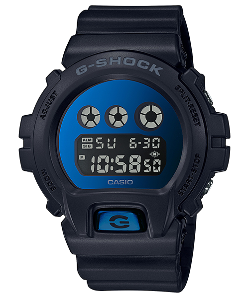 G-SHOCK DW-6900MMA-2JF