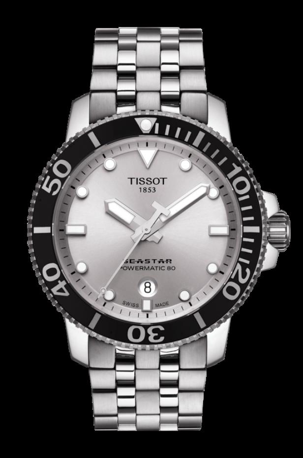 ティソ シースター1000 オートマチック T120.407.11.031.00