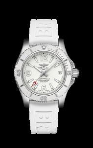 superocean automatic 36 white