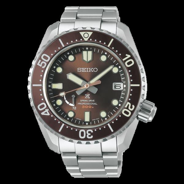 セイコー プロスペックス LXライン 海 サーメット限定モデル SBDB035