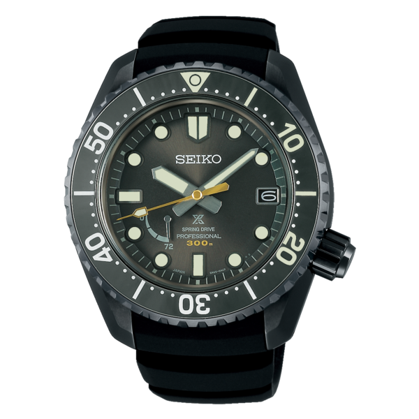 セイコー プロスペックス LXライン 海 サーメット限定モデル SBDB037
