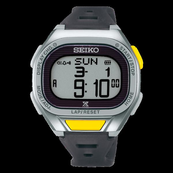 セイコー プロスペックス ソーラー スーパーランナーズ 東京マラソン2020記念限定モデル SBEF061