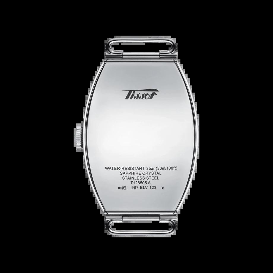 ティソ-ヘリテージ ポルト メカニカル T128.505.16.012.00 画像2