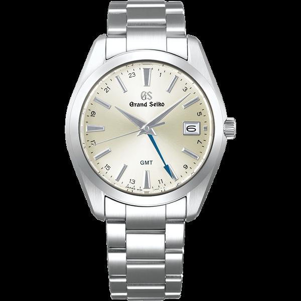グランド セイコー 9Fクォーツ GMT SBGN011