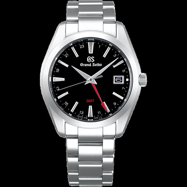 グランド セイコー 9Fクォーツ GMT SBGN013