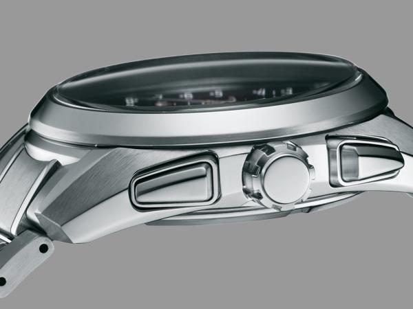 セイコー-アストロン 5X デュアルタイム チタン グローバルライン スポーツ SBXC063 画像3