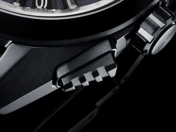 セイコー-アストロン 5X デュアルタイム チタン グローバルライン スポーツ SBXC069 画像3