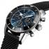 【新入荷】スーパーオーシャン ヘリテージⅡ B01 クロノグラフ 44 ブルー&ブラックダイアル AB0162121C1S1