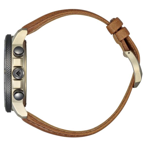 シチズン-プロマスター スカイ エコ・ドライブ電波時計 ダイレクトフライト AT8194-11X 画像3