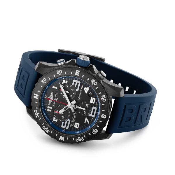 ブライトリング-プロフェッショナル エンデュランス プロ ブルー&ブラック X82310D51B1S1 画像3