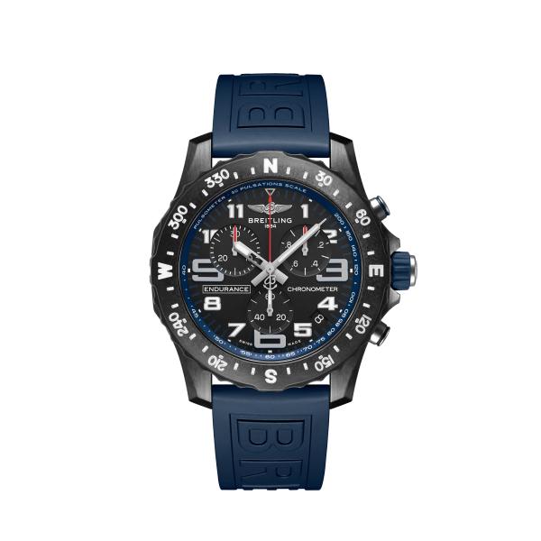 ブライトリング プロフェッショナル エンデュランス プロ ブルー&ブラック X82310D51B1S1
