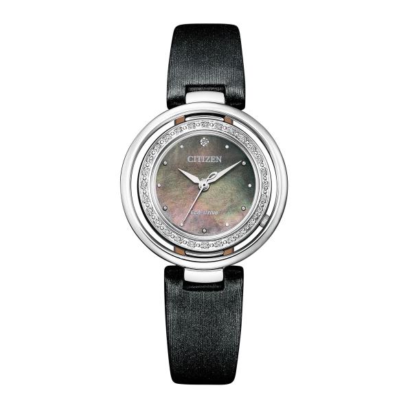 シチズン L エコ・ドライブ ダイヤモンド EM0900-08W