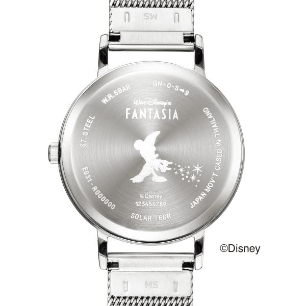 シチズン-ソーラーテック Disneyコレクション『ファンタジア』限定モデル KP5-417-71 画像2