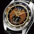 【新入荷】 カンパノラ メカニカルコレクション「彪目金」 ブランド20周年記念限定モデル NZ0001-04E