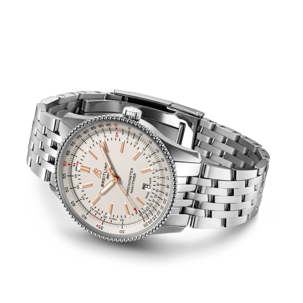 navitimer 1 automatic 41 silver-3_R
