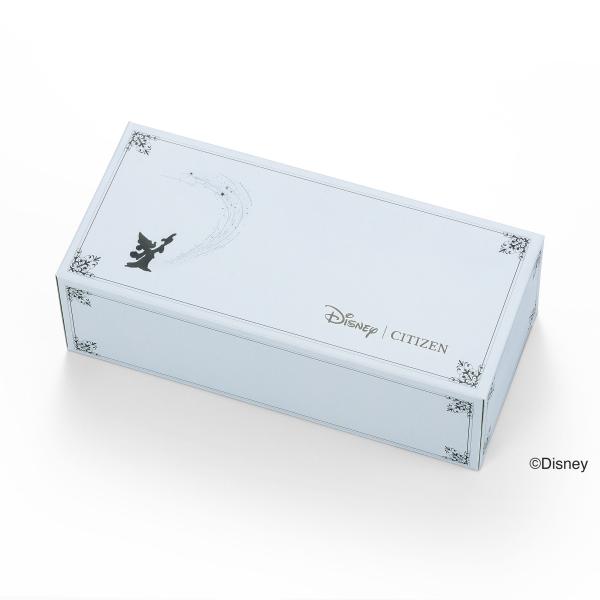 シチズン L-エコ・ドライブ ディズニーコレクション 限定モデル 「Fantasia」 EG7065-06L 画像3