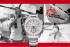 【2021年8月6日発売予定】セイコーアストロン グローバルライン スポーツ「国境なき医師団」限定モデル 予約受付中 SBXC091