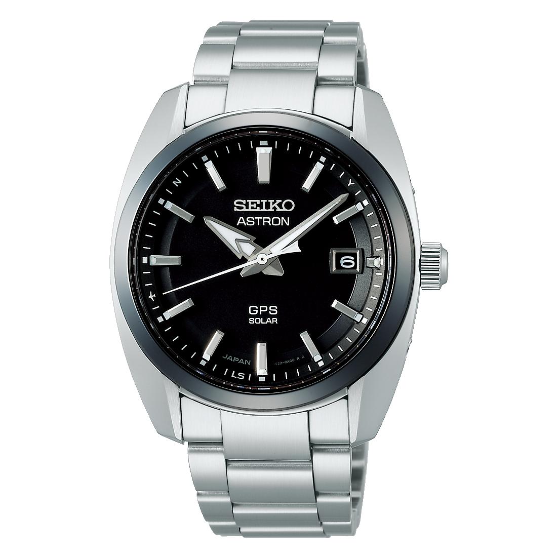 アストロン グローバルライン オーセンティック 3X SBXD005