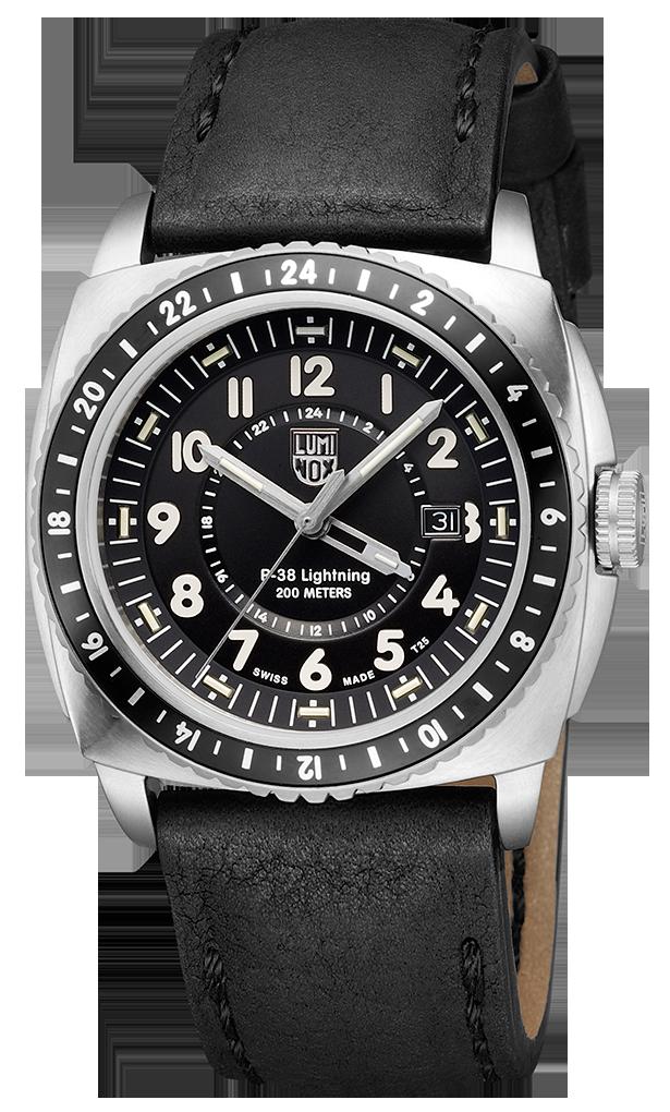ルミノックス P-38 LIGHTNING™ GMT 9420 SERIES Ref.9421